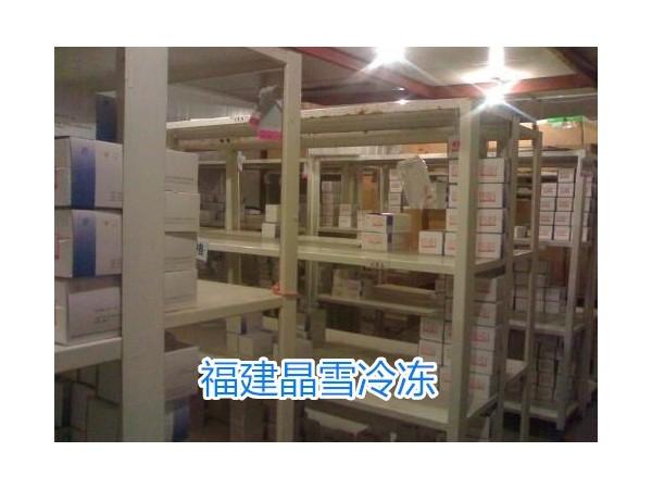 冷藏库储物种类-晶雪冷库