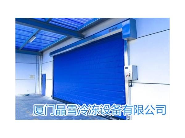 大型冷库的安全操作-晶雪冷冻