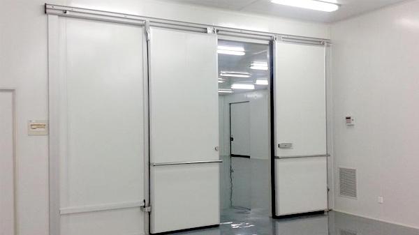 厦门农鲜缘农业科技有限公司冷库安装工程案例
