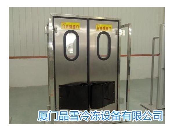 海鲜冷库建设需求-晶雪冷库